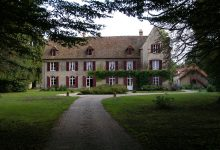 sologne,france,rest